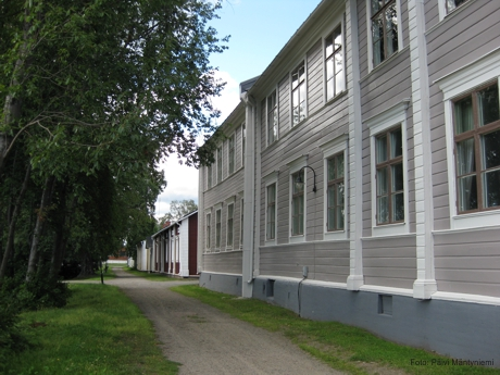 Suomen historialliset maanjäristykset